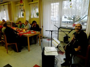 Musik Café Eiserfelder Ring