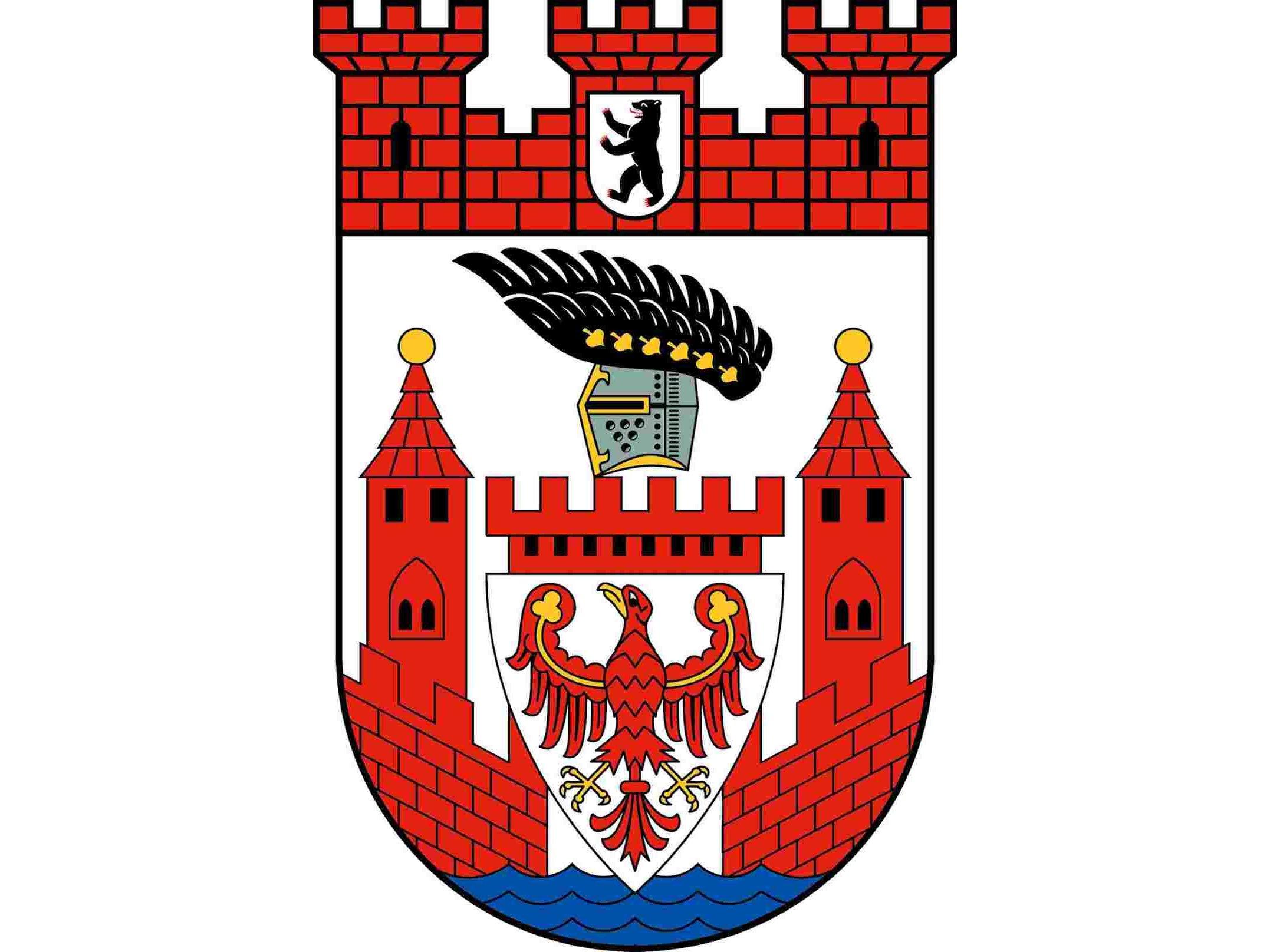Bezirksamt Spandau von Berlin