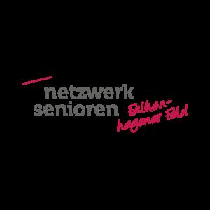Logo Netzwerk Senioren